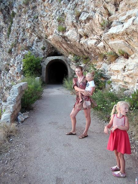 Петровац с детьми