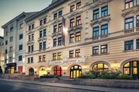 Mercure Josefshof Wien 4 - ничего особенного, но приятно