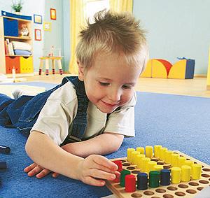 Логические игры для детей 6-7 лет своими руками