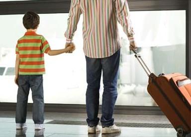 Доверенность на ребенка при поездках по России без родителей