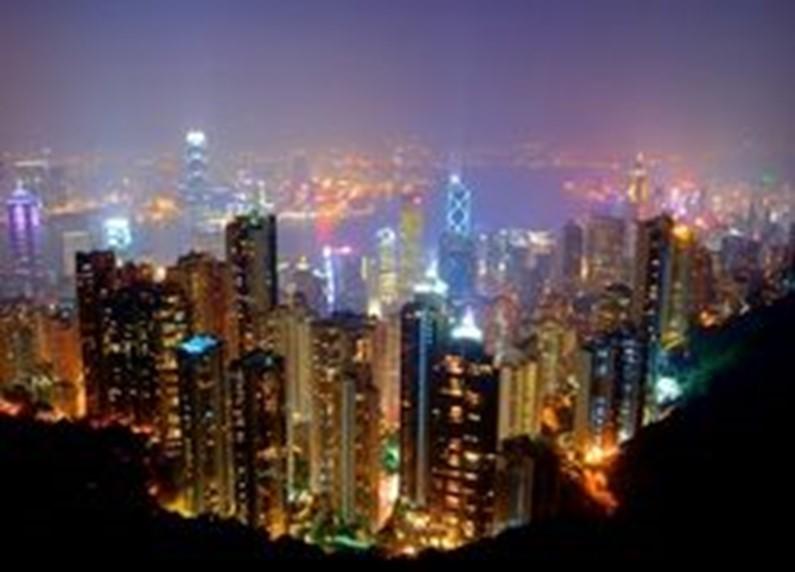 Гонконг: Статьи на 100 дорог