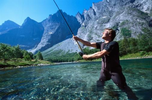 места рыбалки в мире