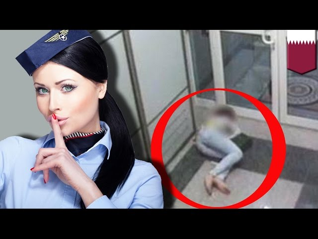 Отзывы стюардесс о компании qatar