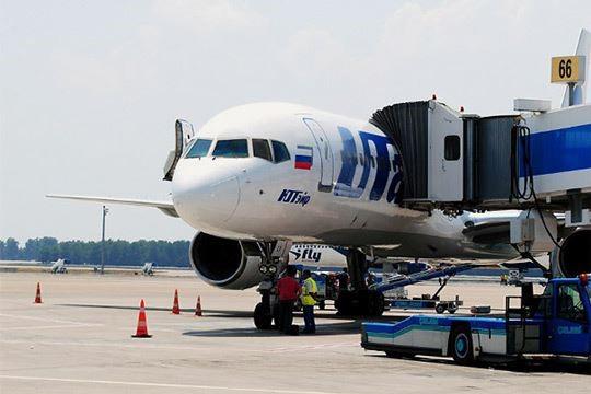 Рейс из столицы вСанья задерживается надвое суток
