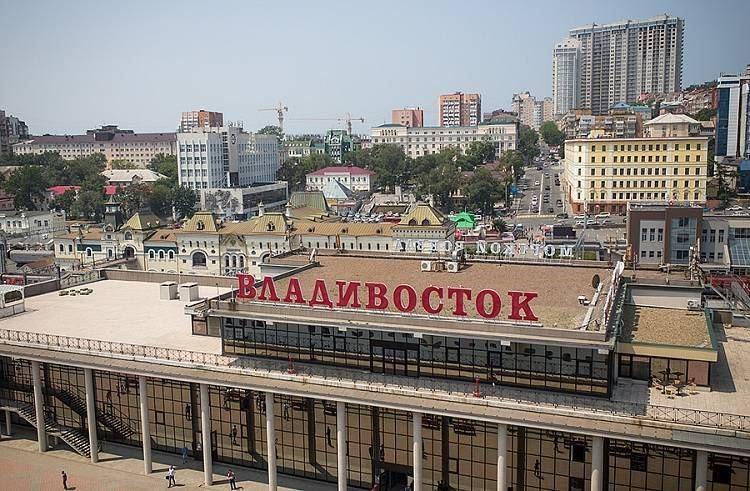 Первые туристы изСеверной Кореи посетили Владивосток поэлектронной визе