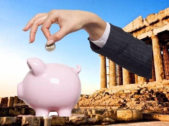 Гостиницы Греции введут туристический сбор