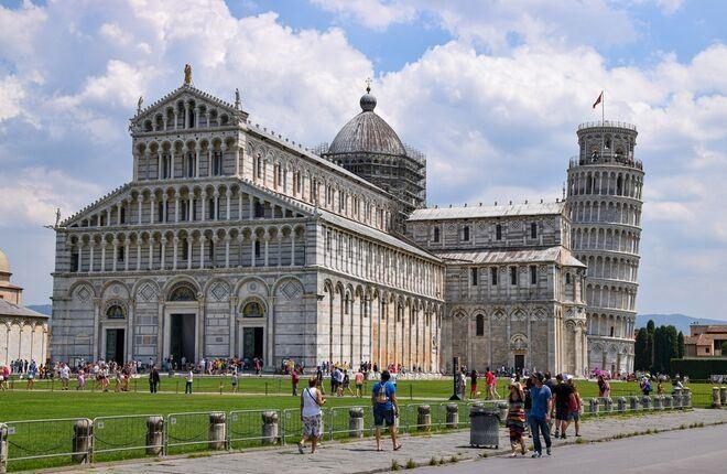 «Победа» возобновляет полеты в Пизу и Римини