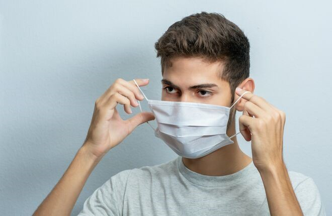 Испания отменяет обязательное ношение масок на улице