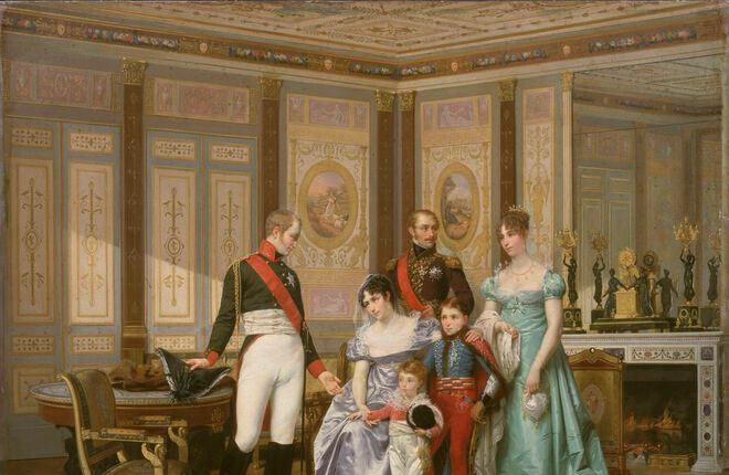 Музеи Московского Кремля открыли продажу билетов на выставку «Франция и Россия. Десять веков вместе»