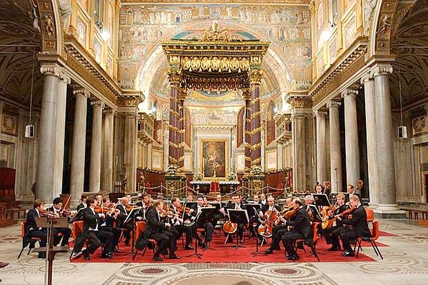 Картинки по запросу Международный фестиваль духовной музыки и искусства в Риме (Festival Internazionale di Musica e Arte Sacra) картинки