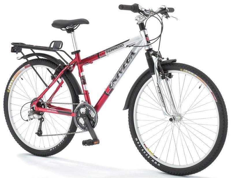 659b43ca73296b Велосипеды, Univega, TERRENO-330 (2008) - Товары для туризма на 100 дорог ,  велосипед юнивега 330 технические характеристики , univega tereno 330, ...