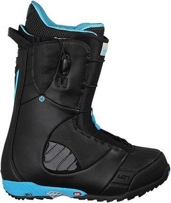 Сноубордические ботинки ION BLACK-ELECTRIC (231739033).  Ботинки для сноуборда.  Главная.