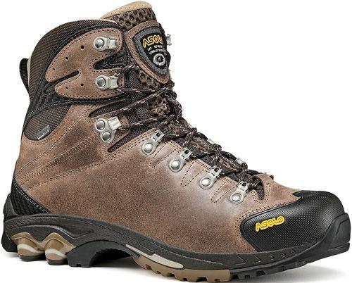 Треккинговая обувь Asolo Bullet GTX MM(21006) 551 dark brown.