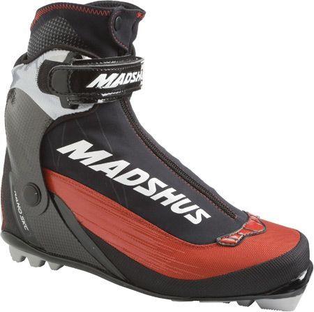 Категория: Лыжные ботинки Марка, бренд: Madshus.