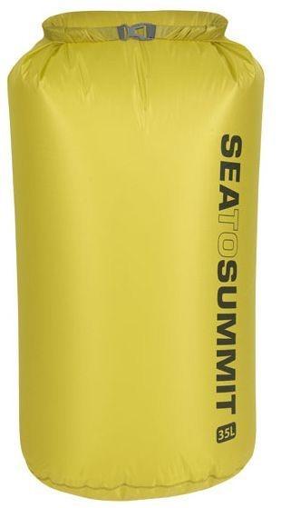 Гермобаул ultra-sil nano dry sack 35l lime () - Увеличить