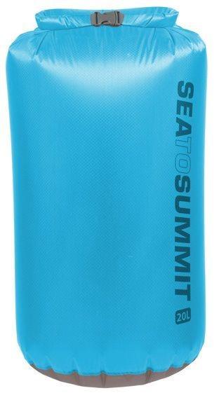 Гермомешок dry sack 20l blue ()