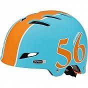 Летний шлем ALPINA Alpina Park jr. fiftysix