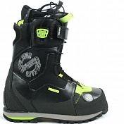 Ботинки для сноуборда DEELUXE 2012-13 Spark XV TF Black