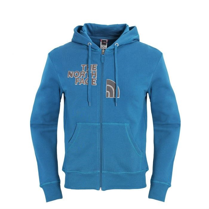 M Application Full zip hoodie - Увеличить