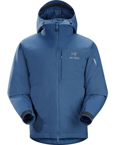 Kappa mens marcia hooded lightweight jacket
