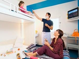 hotel f1 rennes ouest le rheu 2 100. Black Bedroom Furniture Sets. Home Design Ideas