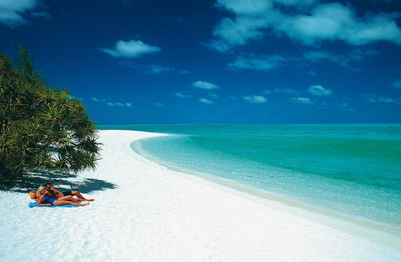 Сидней пляжный отдых