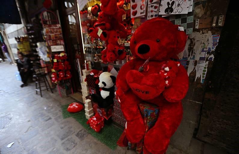 Как нестандартно поздравить любимого человека на День Святого Валентина 2017?