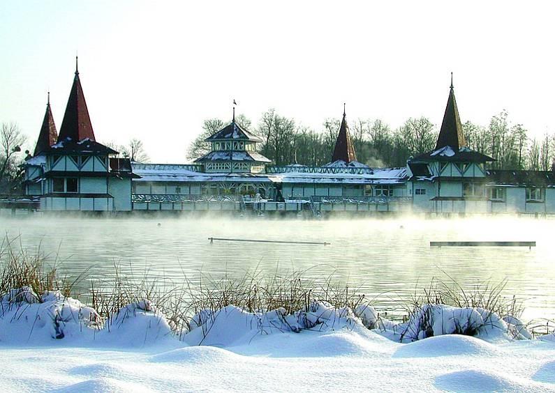 Венгрия. Одно из лучших туристических направлений февраля.