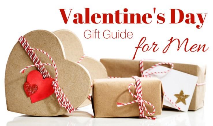 Какой подарок сделать любимому мужчине на  День Святого Валентина 2017-го года?