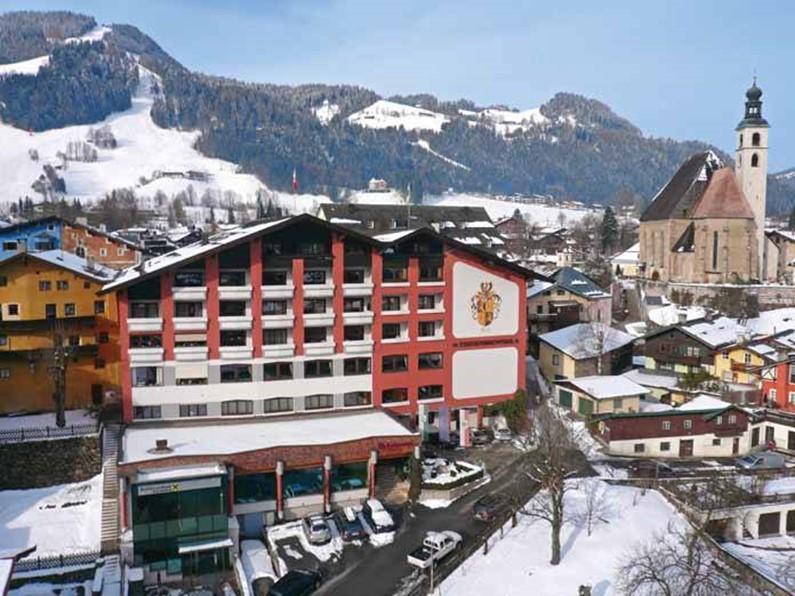 Элитный австрийский горнолыжный курорт - Китцбюэль (Kitzbühel)