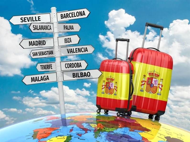 Страны с самой развитой туристической отраслью 2017