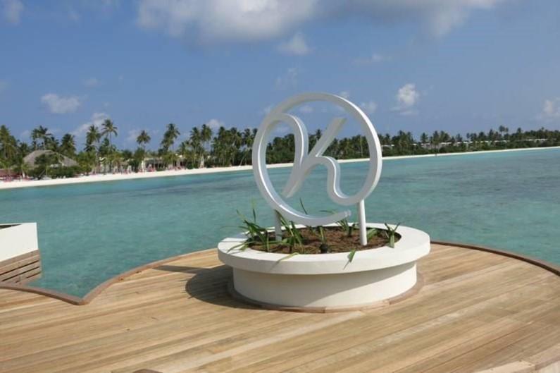 Курорт «Kandima Maldives»  - место, где мечты обретают реальность