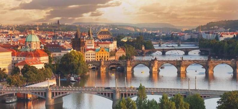Самые дешёвые туристические направления Европы 2017