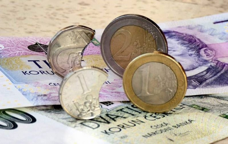 Чехия готова к переходу на евро