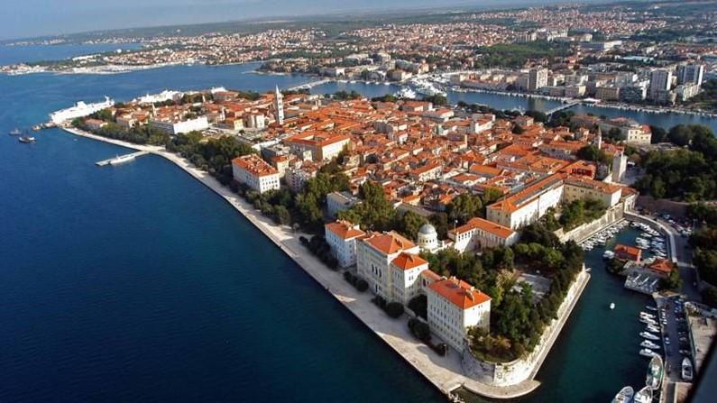 Лучшие города мира для путешествия  на выходные. ТОП-10. Видео