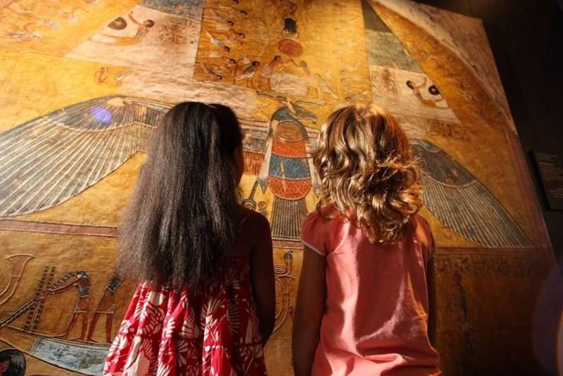 Надежда на открытие Египта вновь появилась