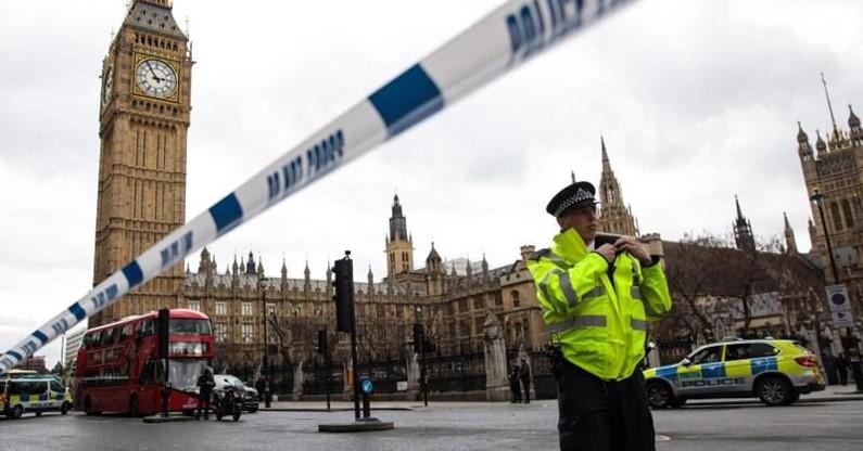 Как живет Лондон после теракта?