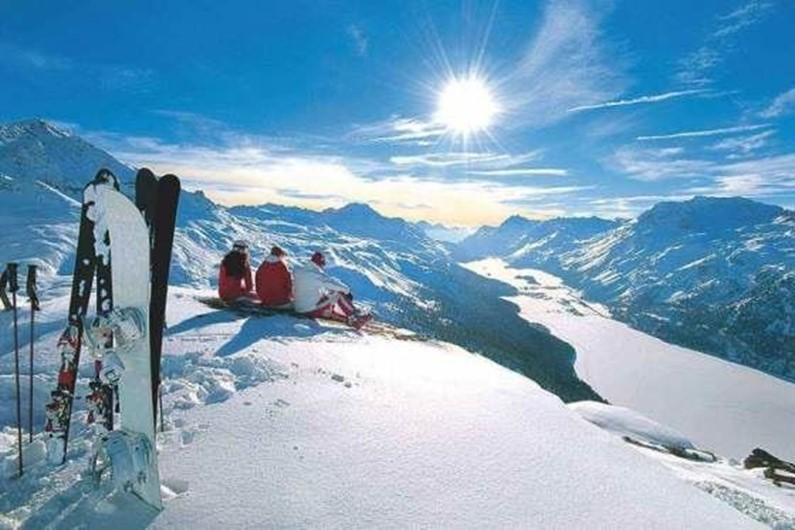 Закрываем горнолыжный сезон в России. Домбай