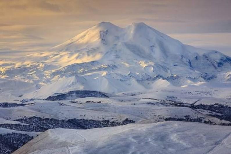 Самостоятельное восхождение на Эльбрус… зимой... без опыта…