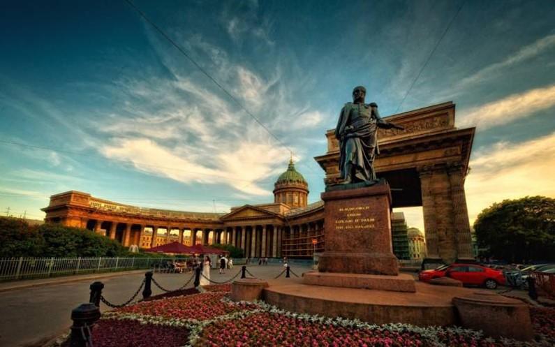 Десять лучших направлений для экскурсионного отдыха в России 2019