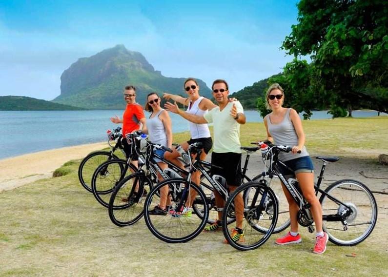 Десять ярких экотуров на Маврикии