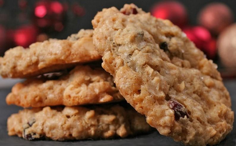Овсяное печенье от Николы Радишича