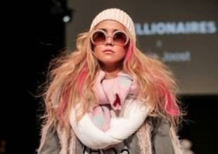 Возвращение Tallinn Fashion Week