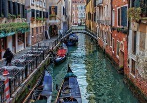 Выиграй билеты в Венецию
