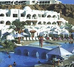 Сонеста 5*. Классический отель в Шарм Эль Шейхе.