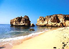 Красивейшие песчаные пляжи