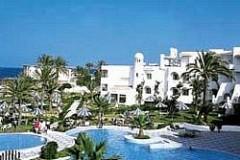 el mouradi skanes beach 4 тунис монастир
