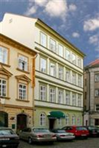 The Bishops House Hotel Prague