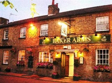 Baker Arms