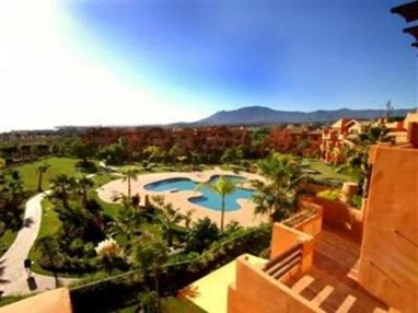 Sotoserena Golf Resort